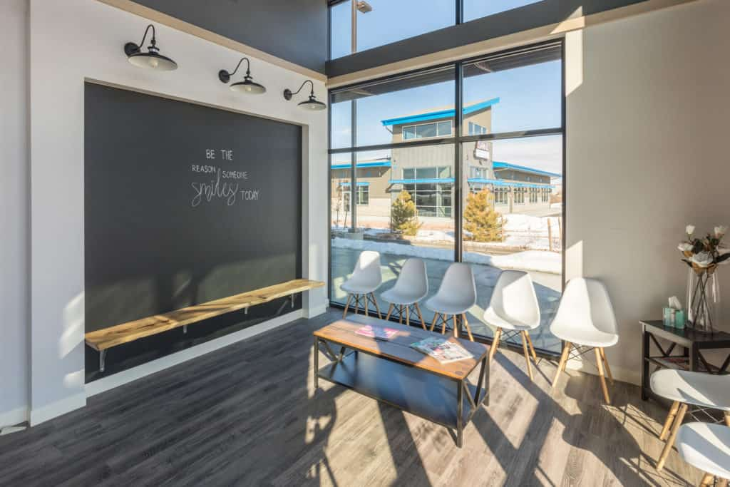 Office Interior | Magnolia Dental in Parker, CO